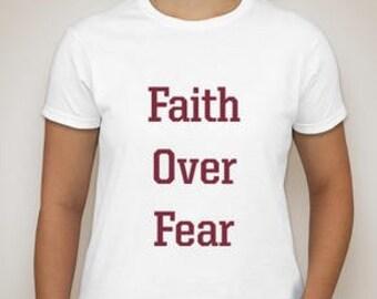 The Faith Tee