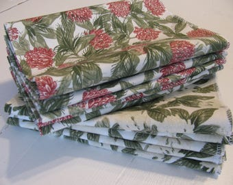 Cloth Napkin Reusable Cloth Napkins Set of 10 Eco Friendly Napkins 15x15inch