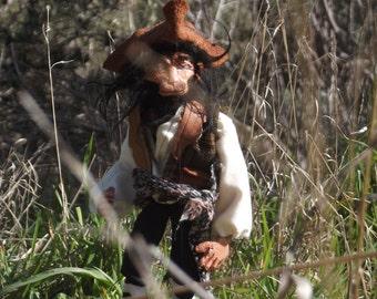 leprechaun,the marionette  puppet strings.