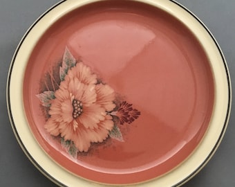 Denby England Damask Tea / Side Plate