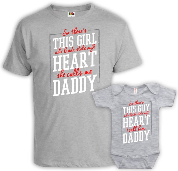 Father Daughter Shirt Matching T Shirt Dad And Daughter Gifts