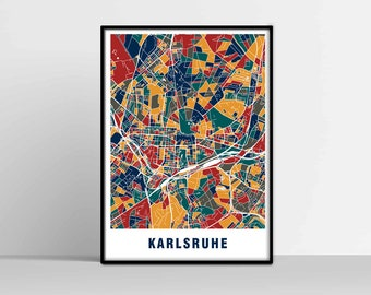 Karlsruhe Etsy