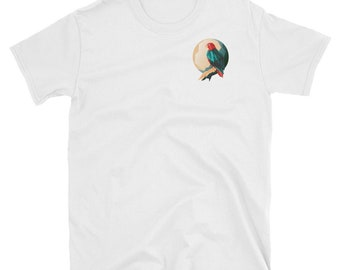 Tropical Bird T-Shirt