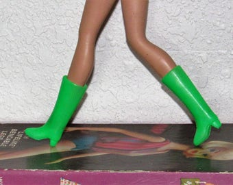 Barbie Boots & Shoes, 8 Pairs