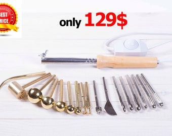 Professional Kit #4 (18 items) Flower tools. Japanese tools for fabric flowers, millinery crafting, + 125 books, 4 videos, 6 patterns.