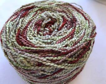 Beaded Rayon Yarn by Mystical Creations Yarns