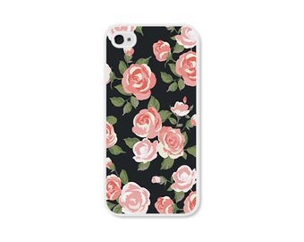 Floral iPhone 6 Case Gift for Her Coworker Best Friend Mom Aunt iPhone 5s Case Floral iPhone 5 Case Floral Phone Case Teen Samsung Galaxy S6