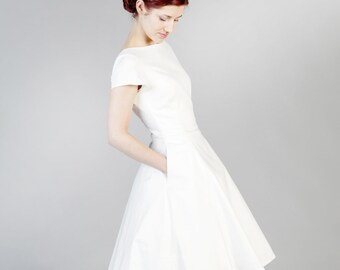 FEMKIT wedding dress M.E.R.L.E