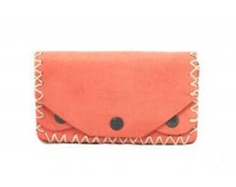 Mita 10753: Mini Leather Wallet