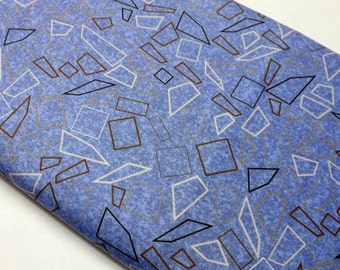 Lavender, Lavender Fabric, Shaping Up, Quilt Fabric, Sewing Fabric, Geometric Shapes, Tote Bag Fabric, Apparel Fabric, Cotton Fabric, Sew,