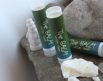 THE Balm - Winter relief - utra-moisturizing and protection for severe weather and conditions