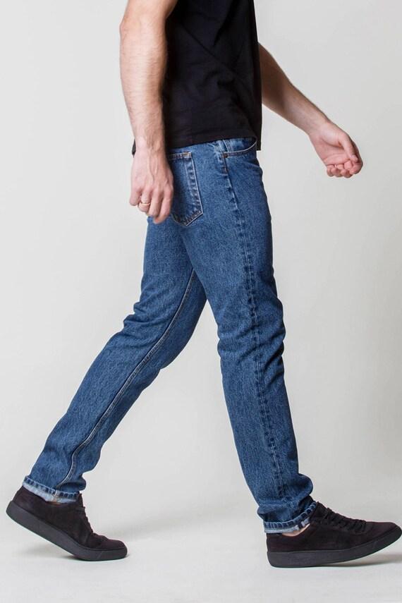 vintage jeans mens
