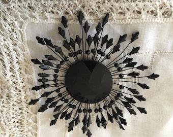 Victorian Dress Flourish