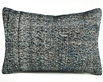 Kilim pillow cover, Kilim Pillow, Turkish Pillow, Kilim Cushions, Kilim, Moroccan Pillow, Bohemian Pillow, Turkish Kilim, KP90 (tp8-113)