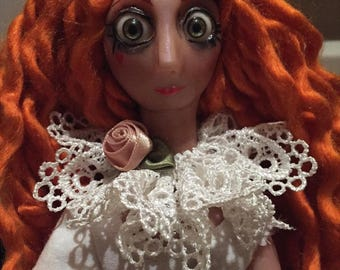 Damikins Dollie -- Emily