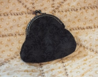 Vintage Inspired Coin Purse