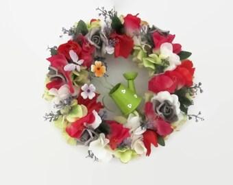 Floral Decoration Gladioli