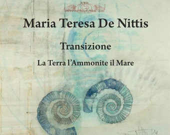 Transition – the Earth the Ammonite on Sea