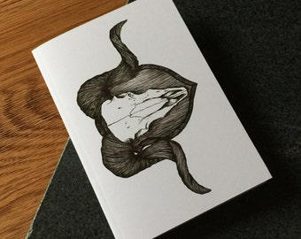 Ramskull Notebook