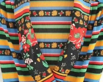 vintage robe /dress