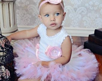 Birthday Tutu Dress | 1st Birthday Tutu | 2nd Birthday Tutu