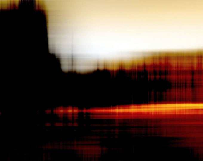 VISAYA I by Sven Pfrommer - 150x50cm Artwork is ready to hang