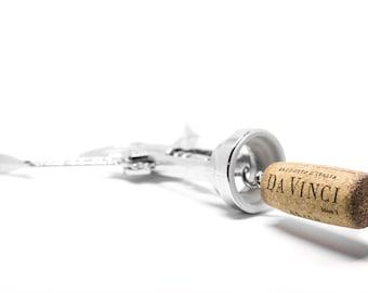Wine Cork Wine Opener