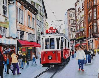 Beyoglu (Istanbul)
