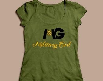MILITARY GIR