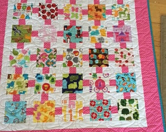 I Spy Brights Quilt, baby quilts, baby shower, quilts for sale, i spy quilt, toddler quilts, handmade quilts, baby nursery,
