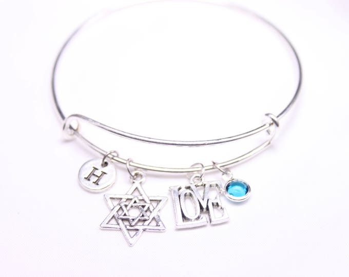 Gift For Jewish Friend Star Of David To Her