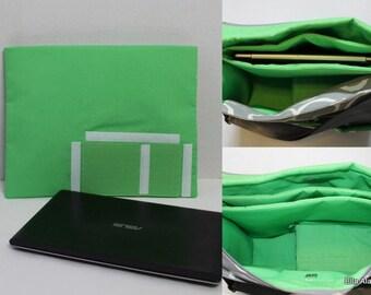 Slip in Padded Laptop sleeve for Ella Alana Bags