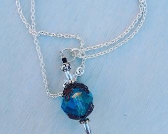 Ocean Empress Necklace