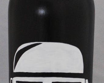Star Wars Stormtrooper Wine Bottle