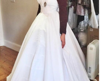 Custom Ball Gowns (w/o corsets)