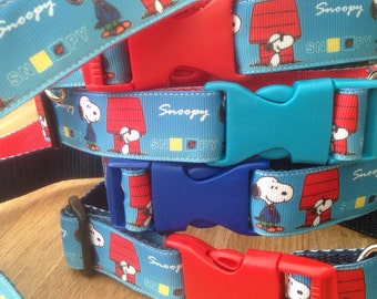 Snoopy leash only