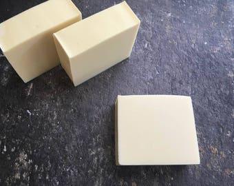 Snow White Artisan Soap