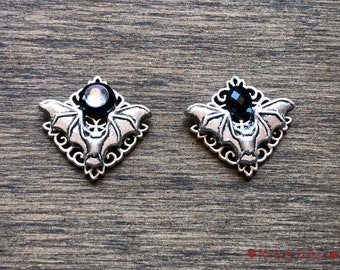 Vampire Bindi - choice your design - face jewellery - body jewellery face gems - gothic accessories -gothic bindi