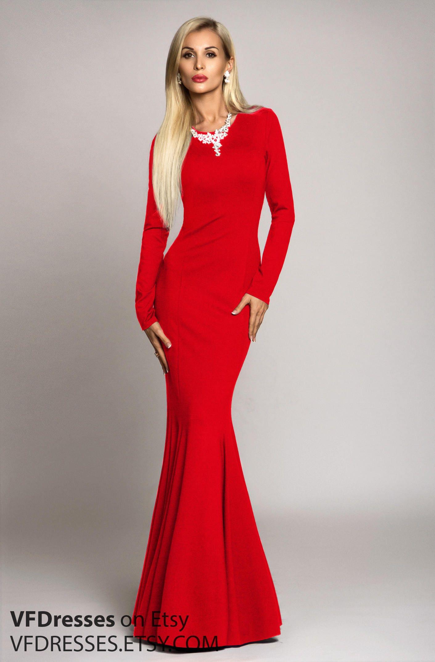 Tolle Kurzes Rotes Kleid Prom Zeitgenössisch - Hochzeit Kleid Stile ...