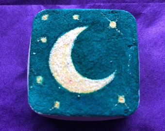 Sweet Dreams Scented Night Time Shower Bomb