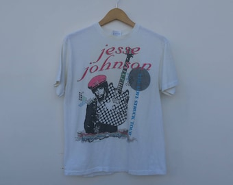 0609 - Jesse Johnson - The Love Struck Tour - Shirt