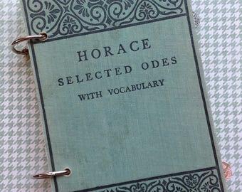 Handmade Vintage Book Journal/Keepsake Album/Junk Journal