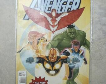 I Am an Avenger #3