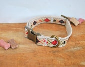 Hemp Dog Collar. Hemp. Ec...