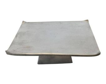 Metal Serving Stand