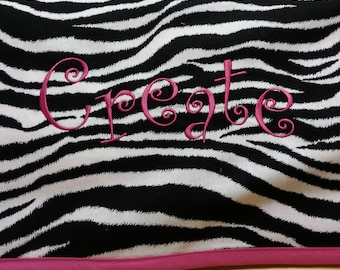 Embroidered Cover fits Silhouette Cameo