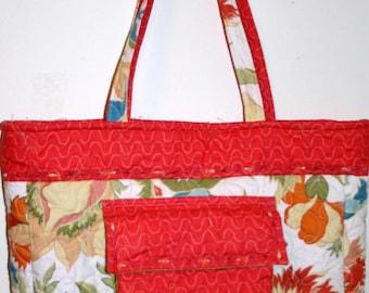 Nancy's Shopping Bag Pattern