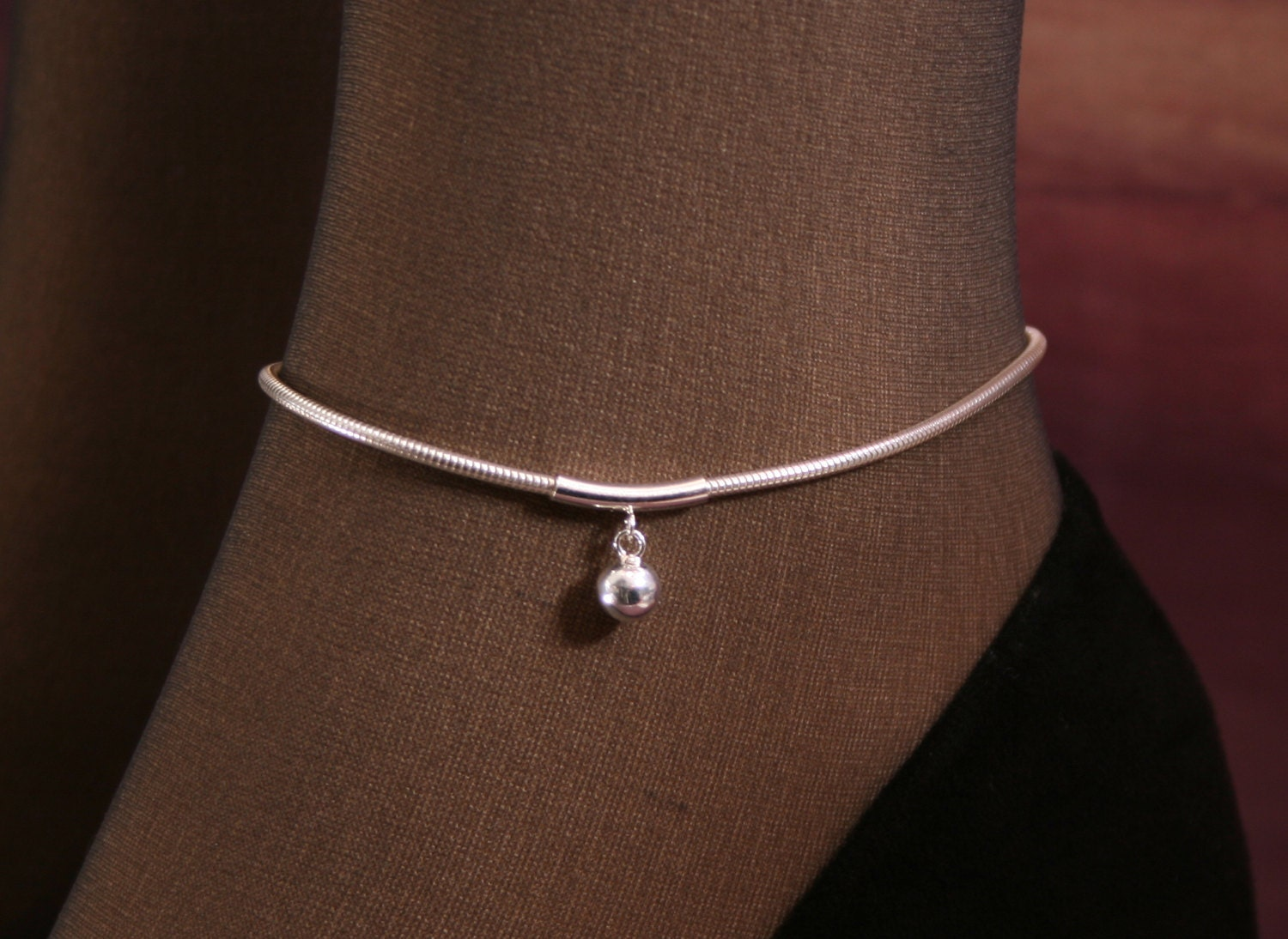 watch into an convert youtube anklet locking bracelet