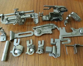 Low Shank Sewing machine accessories/attachment