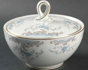Imperial Japan Seville Sugar Bowl